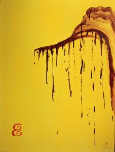 Sesame 'Paint by Flavors' Art