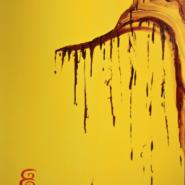 Art Exhibit: Phoenix The Moody Artist & Caffe Pergolesi
